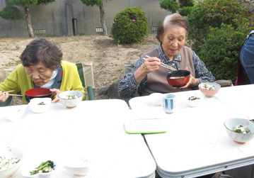 仙台芋煮6