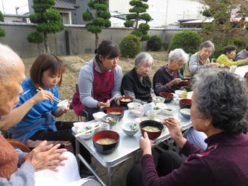 仙台芋煮8