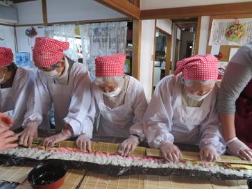 巻き寿司95