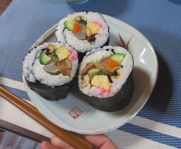 巻き寿司991