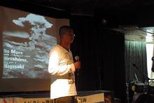 ピースボート ヒバクシャ地球一周 証言の航海-ナオジンくん