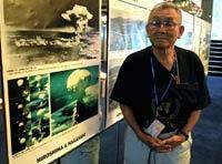 ピースボート ヒバクシャ地球一周 証言の航海-T-A
