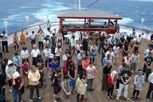 ピースボート ヒバクシャ地球一周 証言の航海-0623