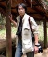 ピースボートのおりづるプロジェクト-豊田さん