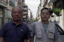 ピースボートのおりづるプロジェクト-7 11  Fukushima Hibakusha Drachme