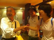 $    ピースボートのおりづるプロジェクト-喜多村さん