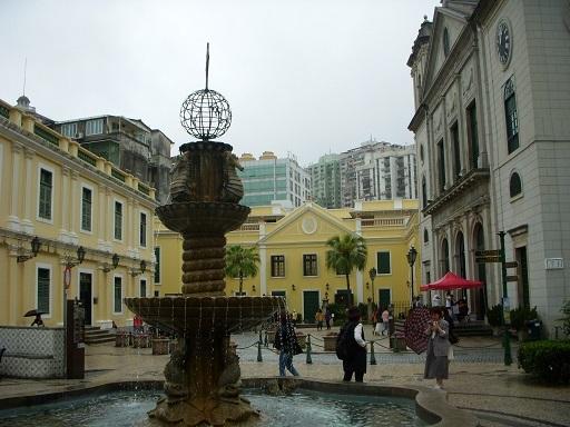 カテドラル広場