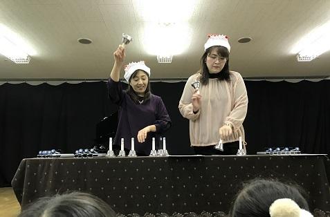 20181222クリスマス会5