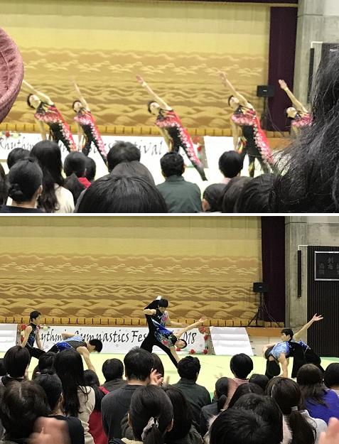 20181223新体操 3