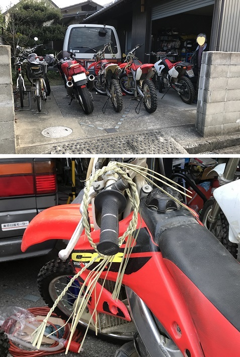 20181231バイク