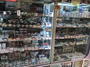 店舗探訪 大阪 なんばCITY 南館B1F アダムスキー (5)