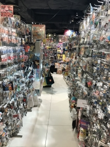 店舗探訪 大阪 なんばCITY 南館B1F アダムスキー (11)