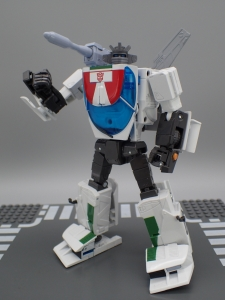 トランスフォーマー マスターピース MP-20_ ホイルジャック (38)