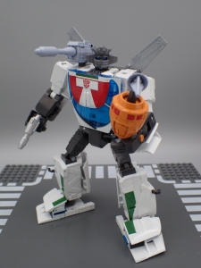 トランスフォーマー マスターピース MP-20_ ホイルジャック (43)
