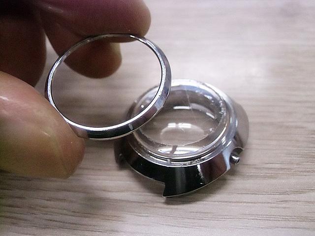 26-ガラス縁で固定する