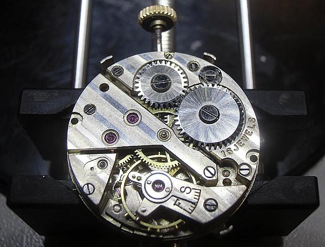 15-時計の機械
