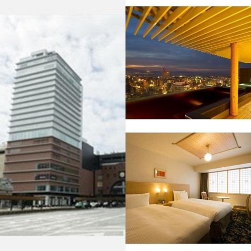 ooitaホテル
