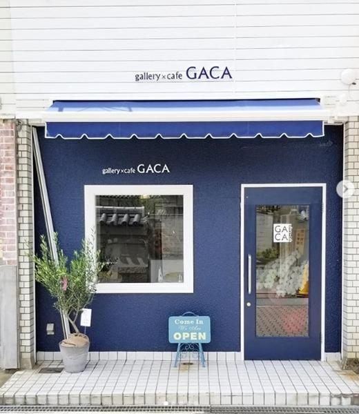 GACA 画像
