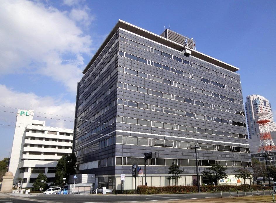 広島商工会議所ビル