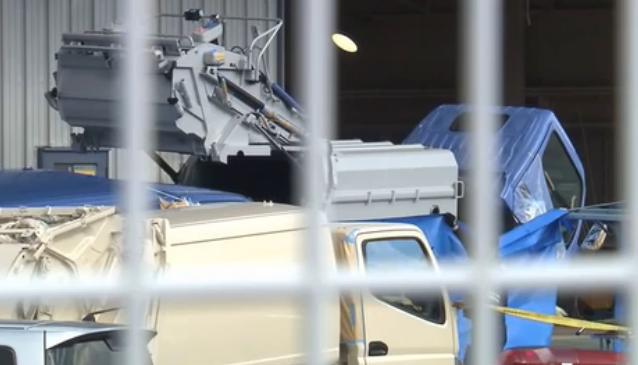 東広島市八本松 工場 死亡事故