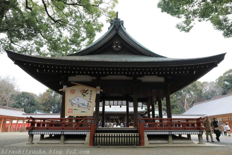 5Z2A3627 大宮氷川神社SN