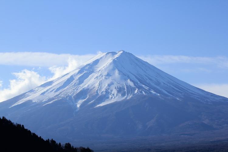 富士山アップS