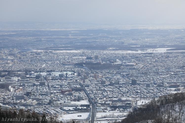 5Z2A3857 札幌ドーム&羊ヶ丘展望台SN