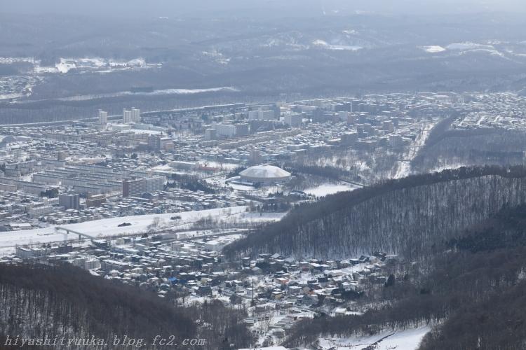 5Z2A3897 真駒内競技場(札幌冬季オリンピック会場)SN