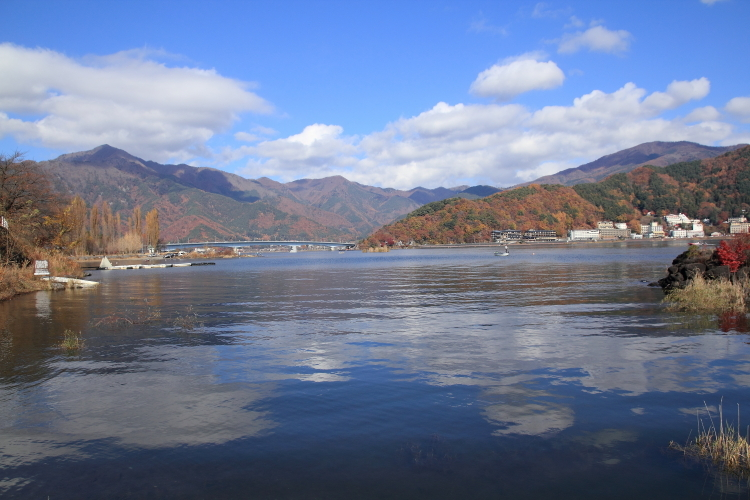 河口湖A-SSS