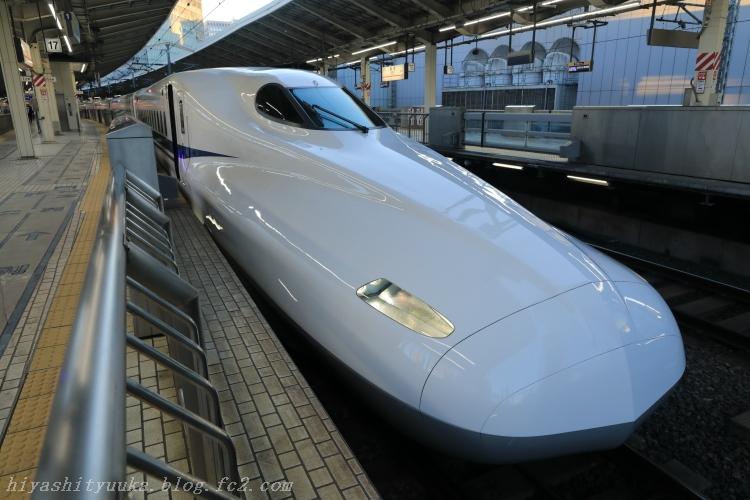 5Z2A4482 東海道新幹線SN