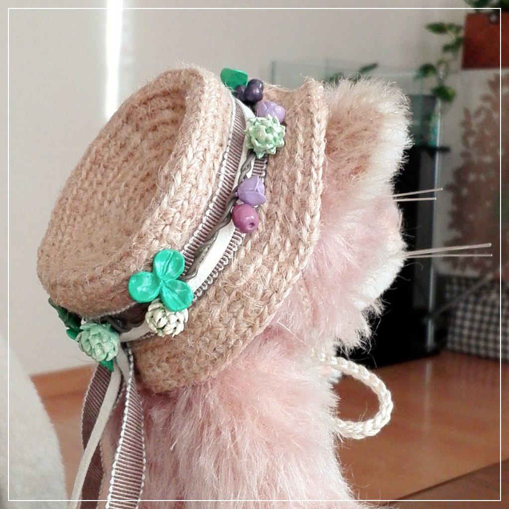 テト帽子2