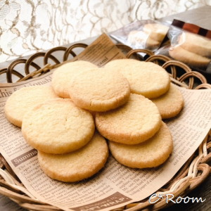 クッキー(バター)01