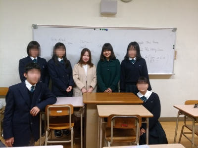 筑水高校最終日③