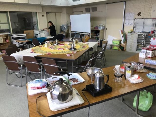 本牧小珈琲教室 (1)