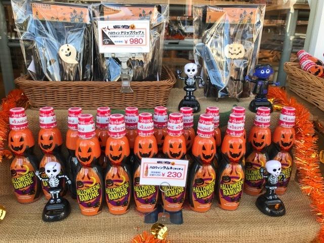 かぼちゃ祭り開催 (2)