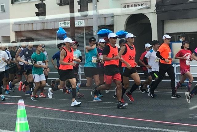 横浜マラソン2018 (4)
