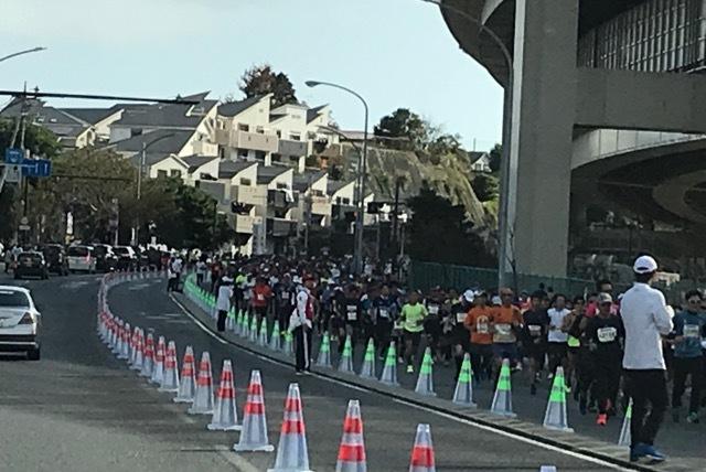 横浜マラソン2018 (6)
