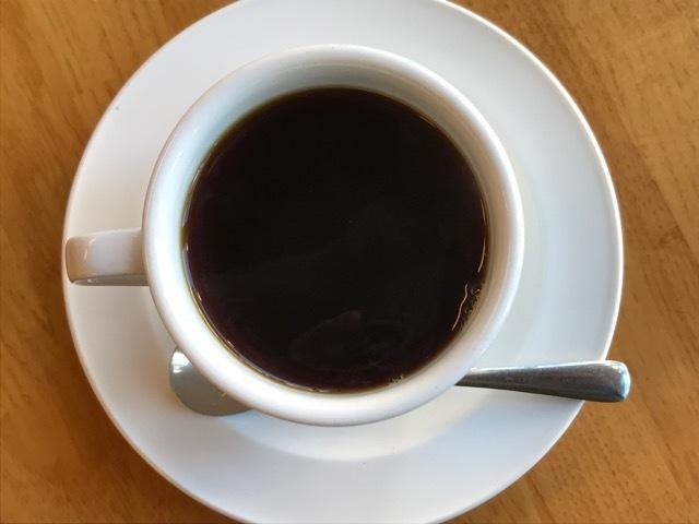 ホットコーヒーゲイシャ (2)