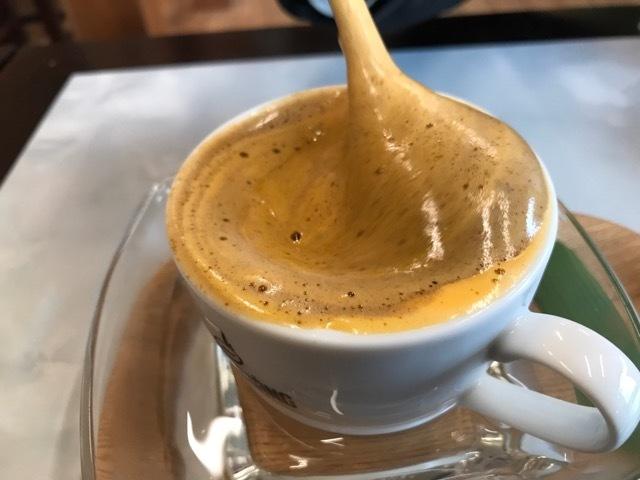 ベトナムエッグコーヒー (6)