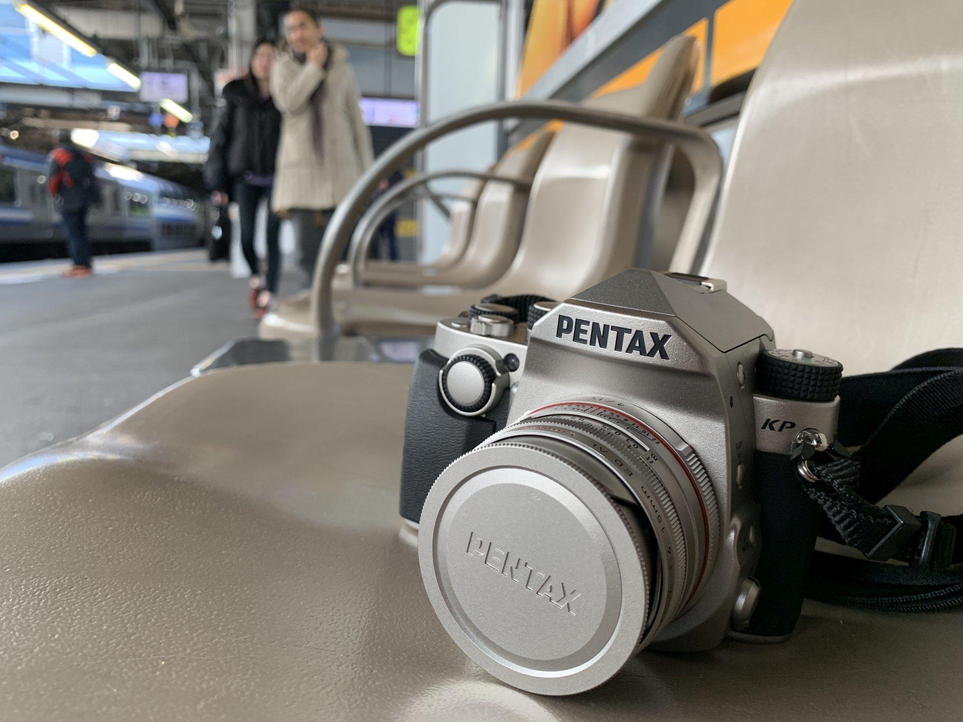 三度PENTAXへの回帰。