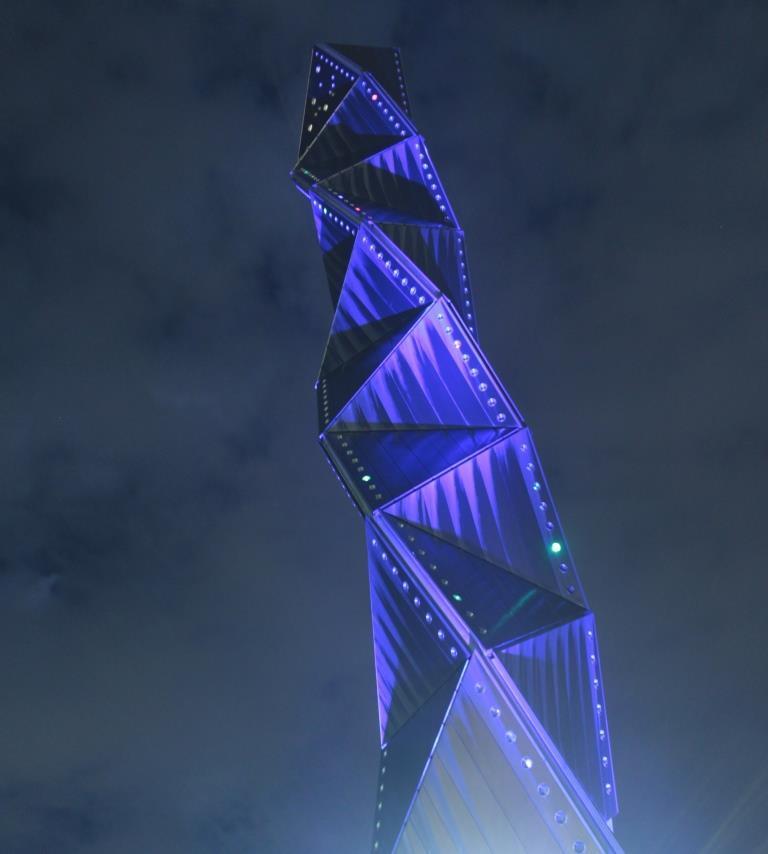 芸術館タワー3