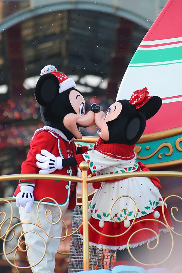 メリークリスマス☆1