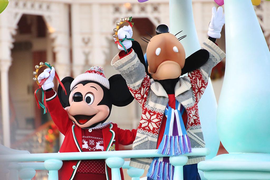 メリークリスマス☆3