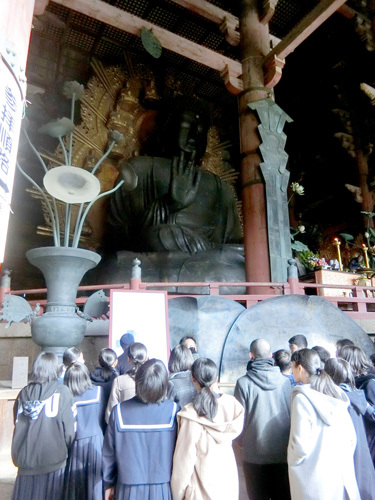 東大寺、その3。