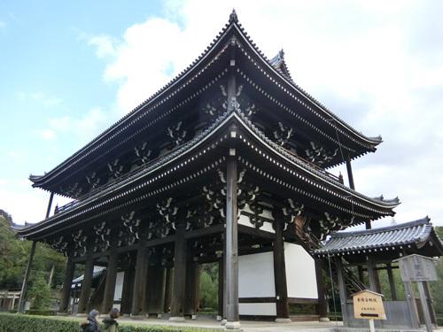 東福寺、その1。