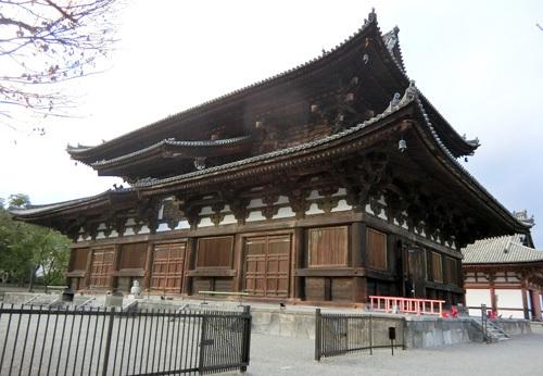 13日、最後は東寺です。 その1。