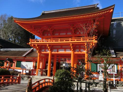 上賀茂神社、その2。