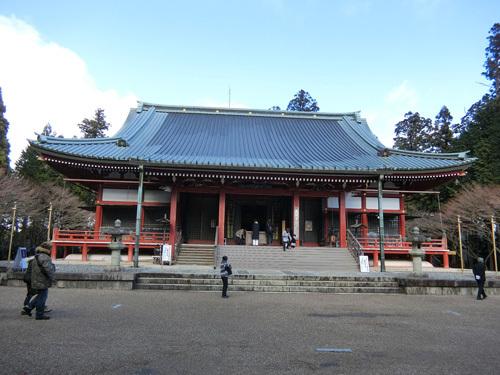 比叡山延暦寺、その2。