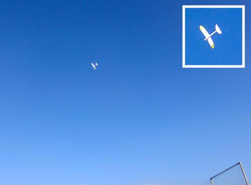 Mさんの機体。 その2。
