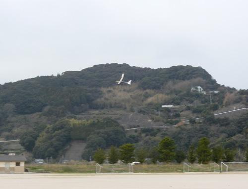 kh-181飛んでるトコ。 その1。
